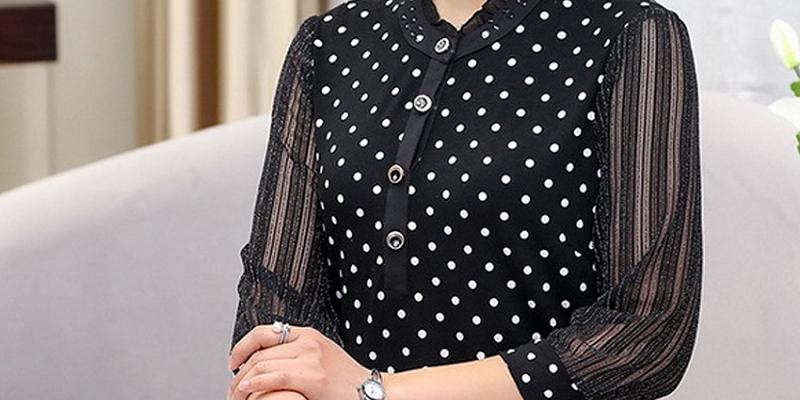 áo sơ mi trung niên
