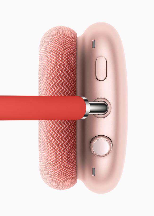 sơ lược về Apple AirPods Max