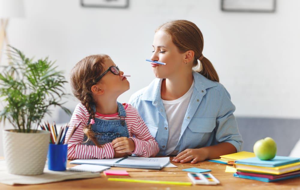 11 lời nói của bố mẹ đem đến công dụng thần kỳ trong việc nuôi dạy trẻ
