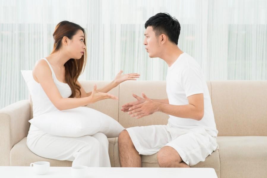 """Bật mí: 5 điều """"cấm kỵ"""" trong mối quan hệ vợ chồng cần nên tránh"""