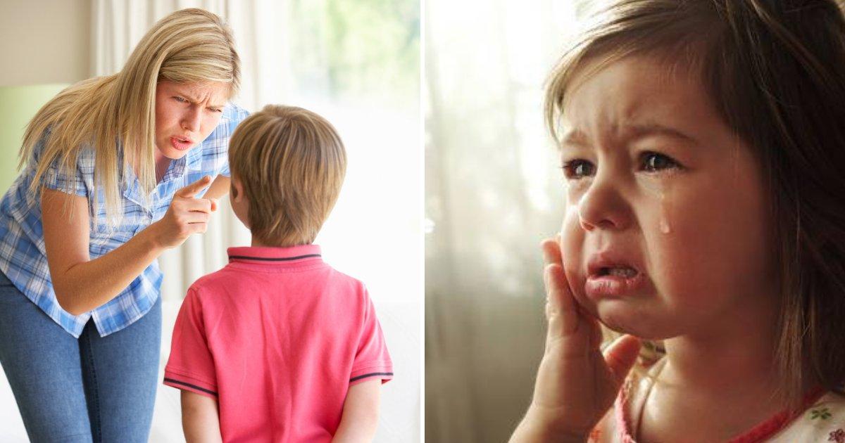 [Bật mí] 9 bí quyết phạt con không làm tổn thương lòng tự trọng của bé
