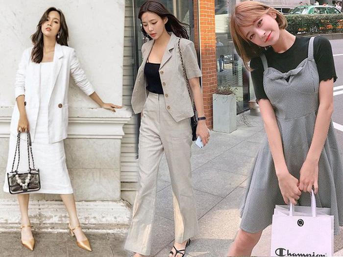 Bí quyết chọn những chiếc áo giúp chị em phụ nữ dễ mix đồ