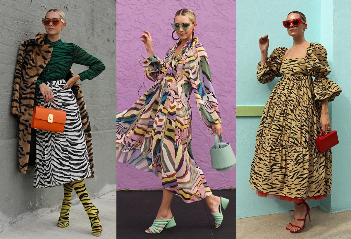 Cập nhật 7 xu hướng thời trang trong dịp Tết Nguyên Đán này