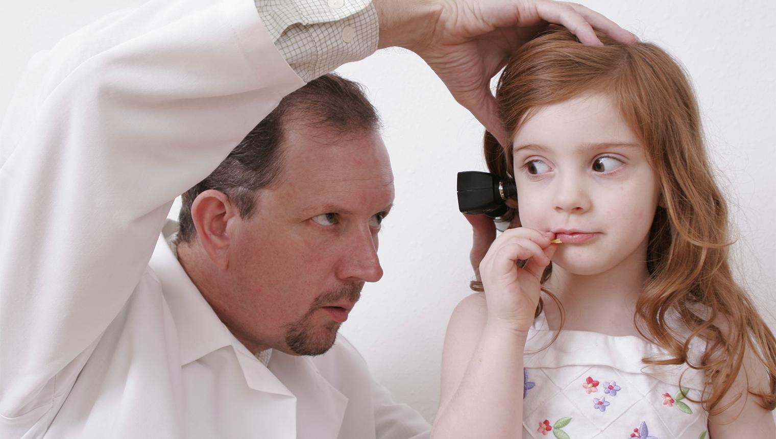 Chóng mặt ở trẻ em cần được quan tâm và phát hiện kịp thời
