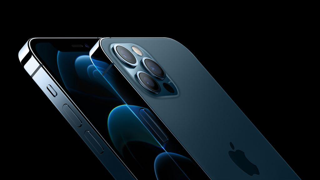 lựa chọn iphone 12