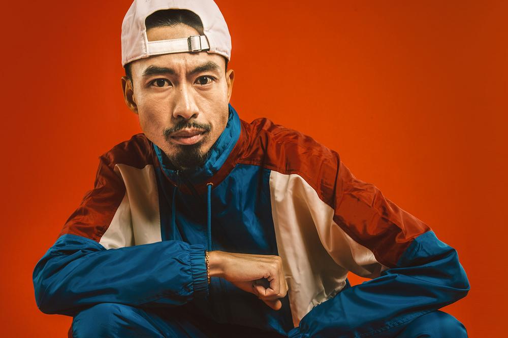 Đen Vâu, người mang làng sóng Rap trở lại với nền âm nhạc
