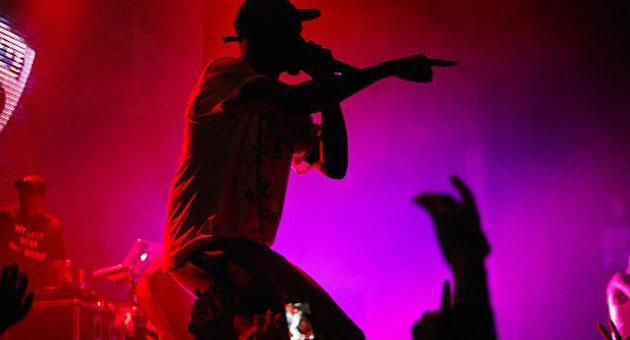 Cuộc vực dậy của nhạc Rap