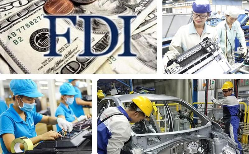 Doanh nghiệp FDI trên thị trường cần được kiểm soát chặt chẽ hơn