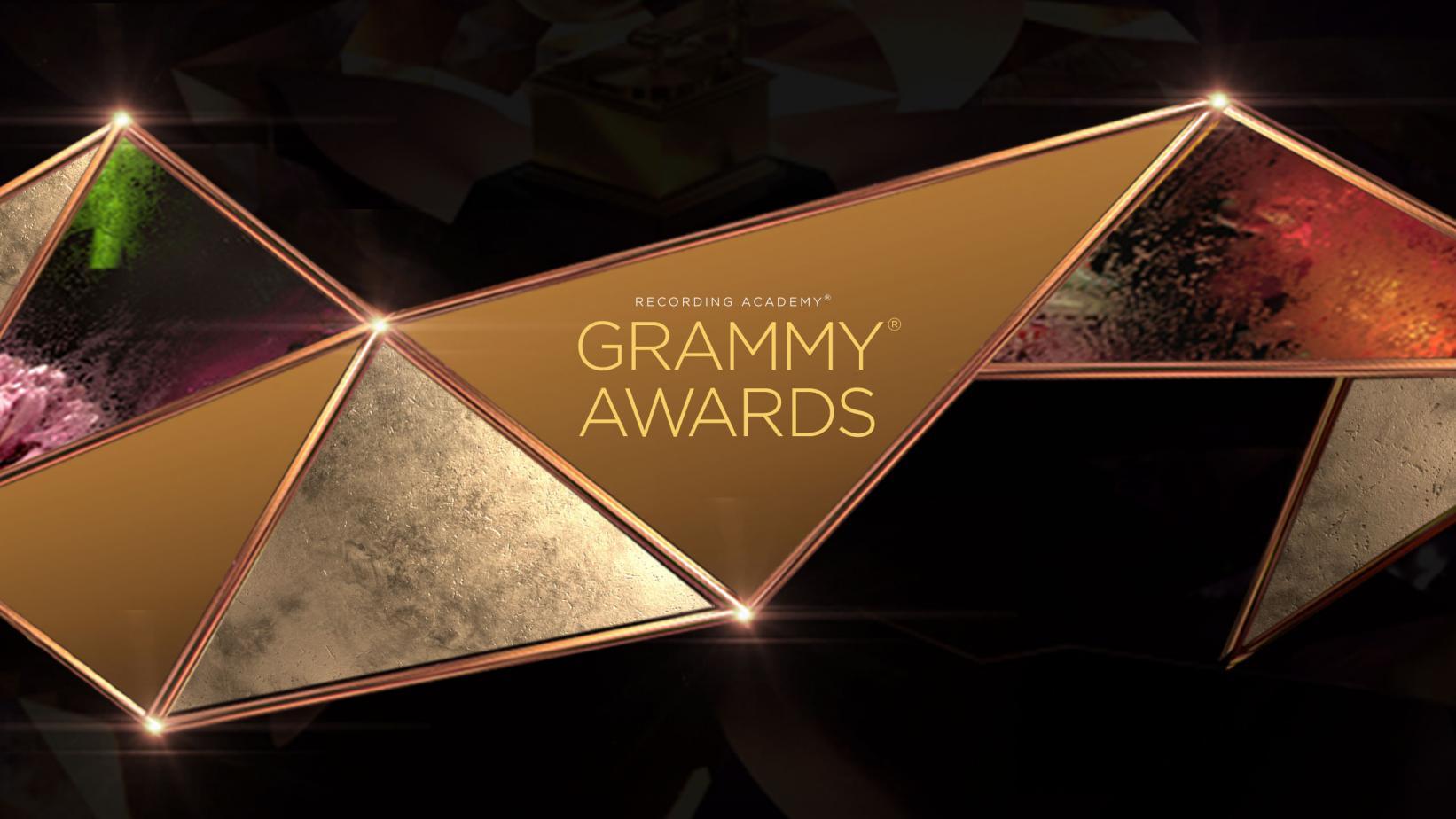 Giải Grammy 2021