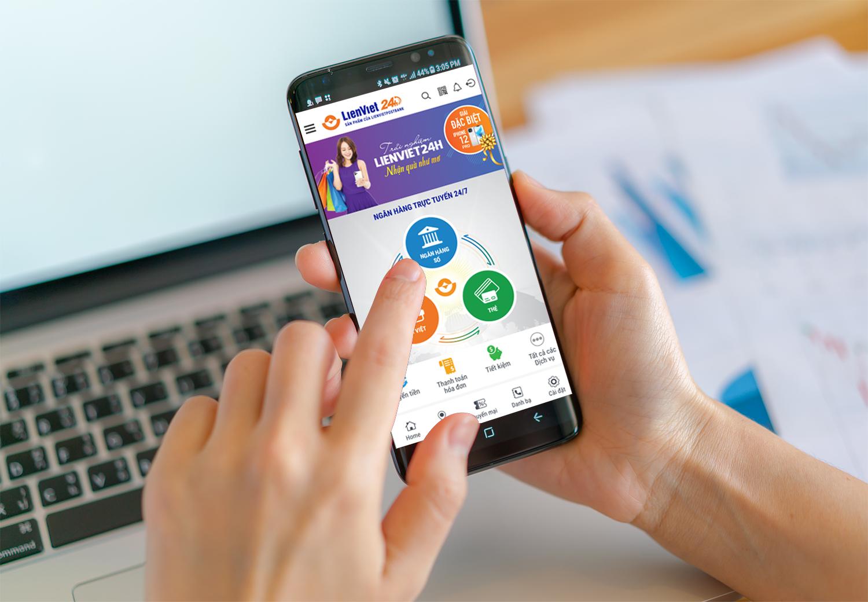 Ngân hàng ứng dụng công nghệ cao để hỗ trợ nhân viên