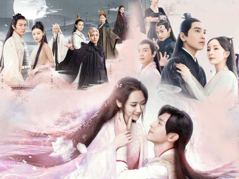 Những bộ phim Trung Quốc được đón nhận nhiều nhất