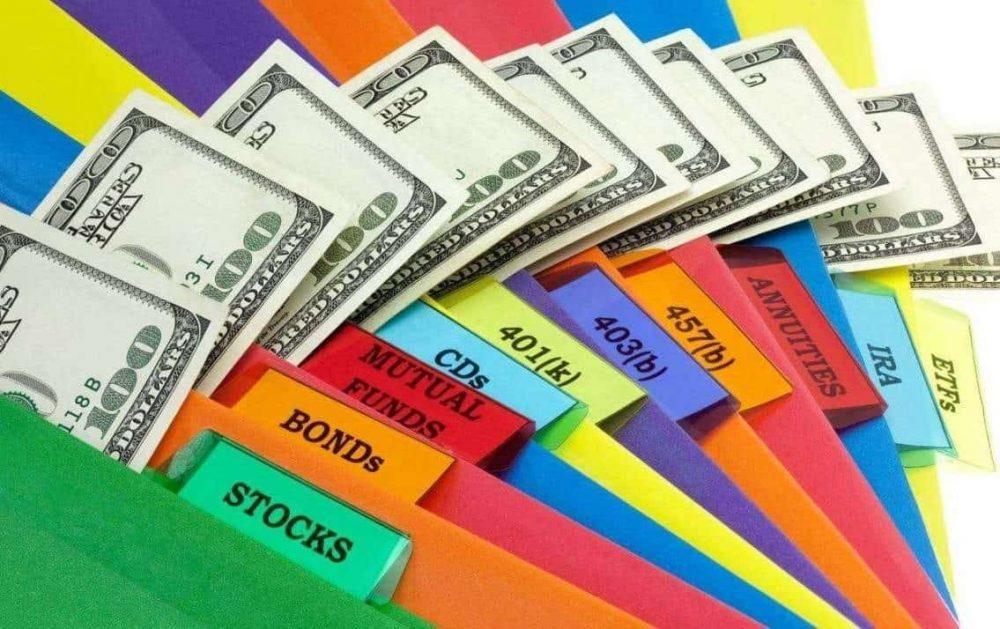phân loại trái phiếu