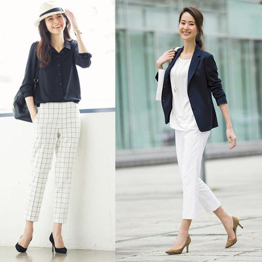 Thời trang Nhật