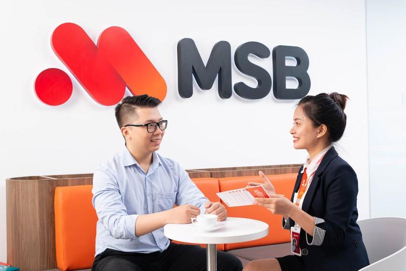 Phỏng vấn bà Nguyễn Thị Thu Hằng về các điểm nhấn trong kinh doanh ngân hàng