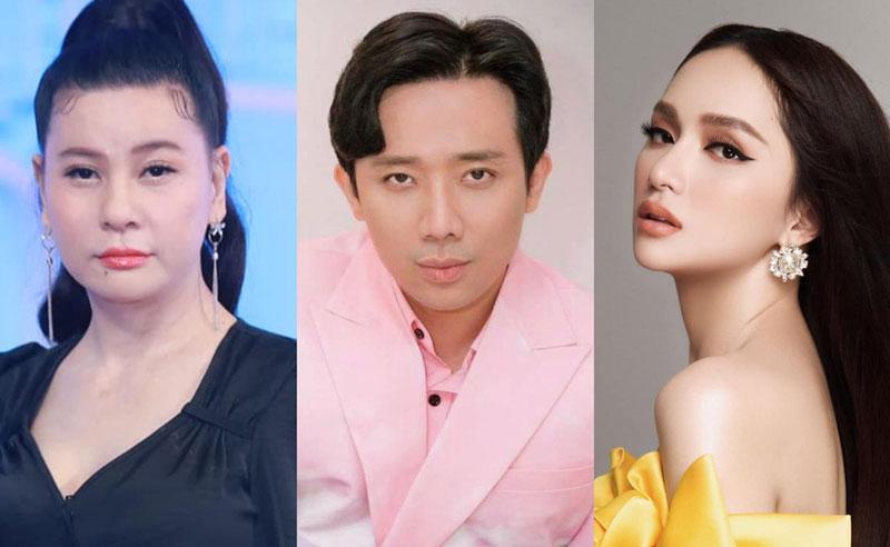Showbiz Việt 2020: Năm đầy sóng gió của giới nghệ sĩ
