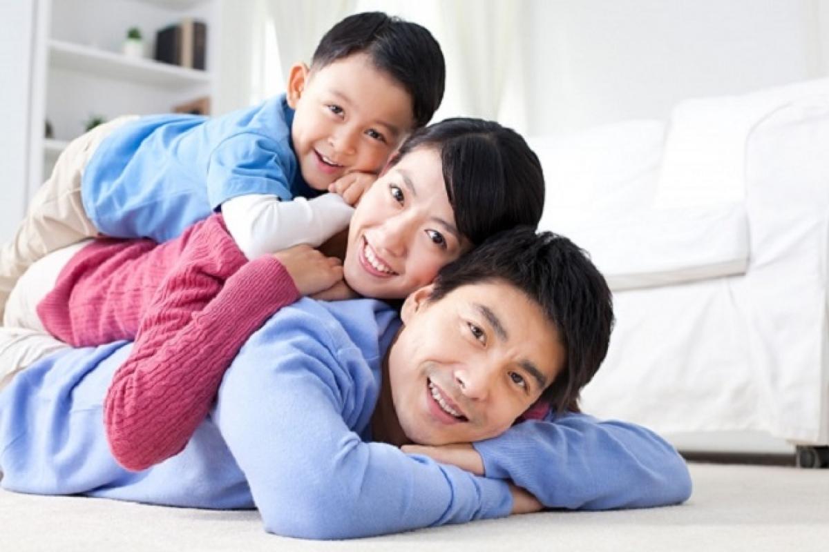 Tổng hợp 6 lưu ý cần thiết để nuôi dạy con thật tốt
