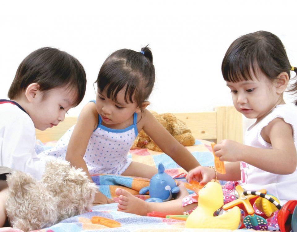 Trang bị cho con những kỹ năng sống cần thiết