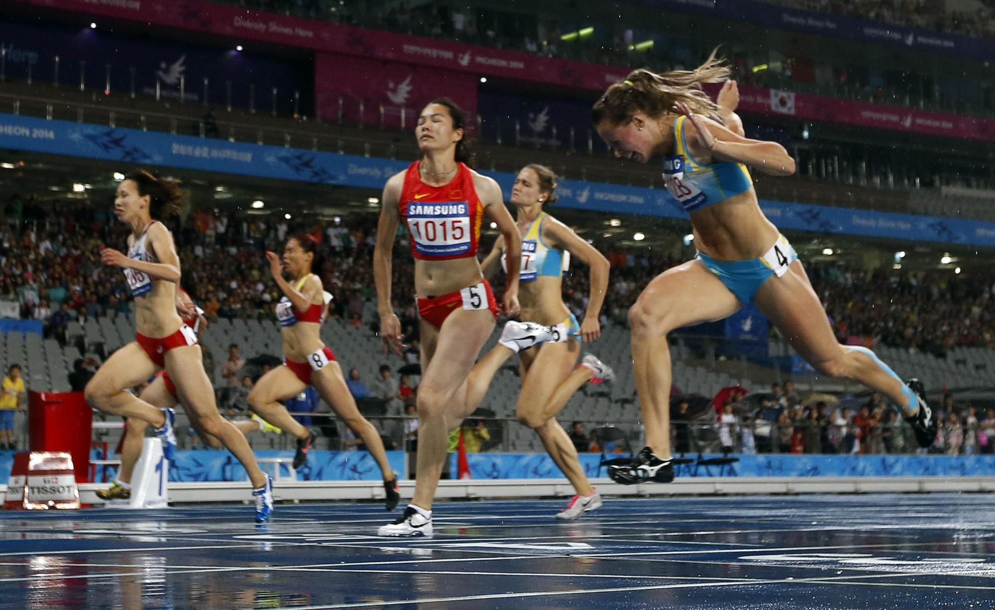 Tổng hợp 8 vận động viên điền kinh nổi tiếng hàng đầu tại Việt Nam