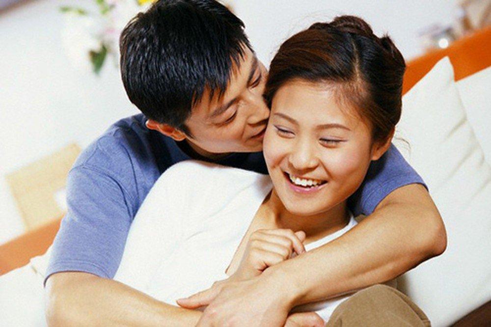 Khen ngợi là một phần quan trọng để duy trì cuộc hôn nhân