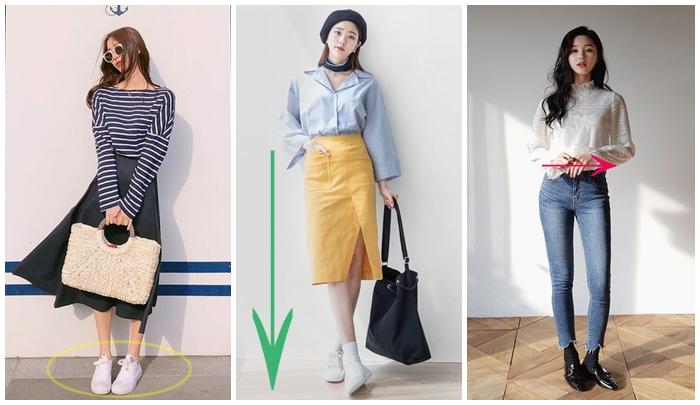 Top 3 loại trang phục dễ phối nhất cho người làm việc công sở