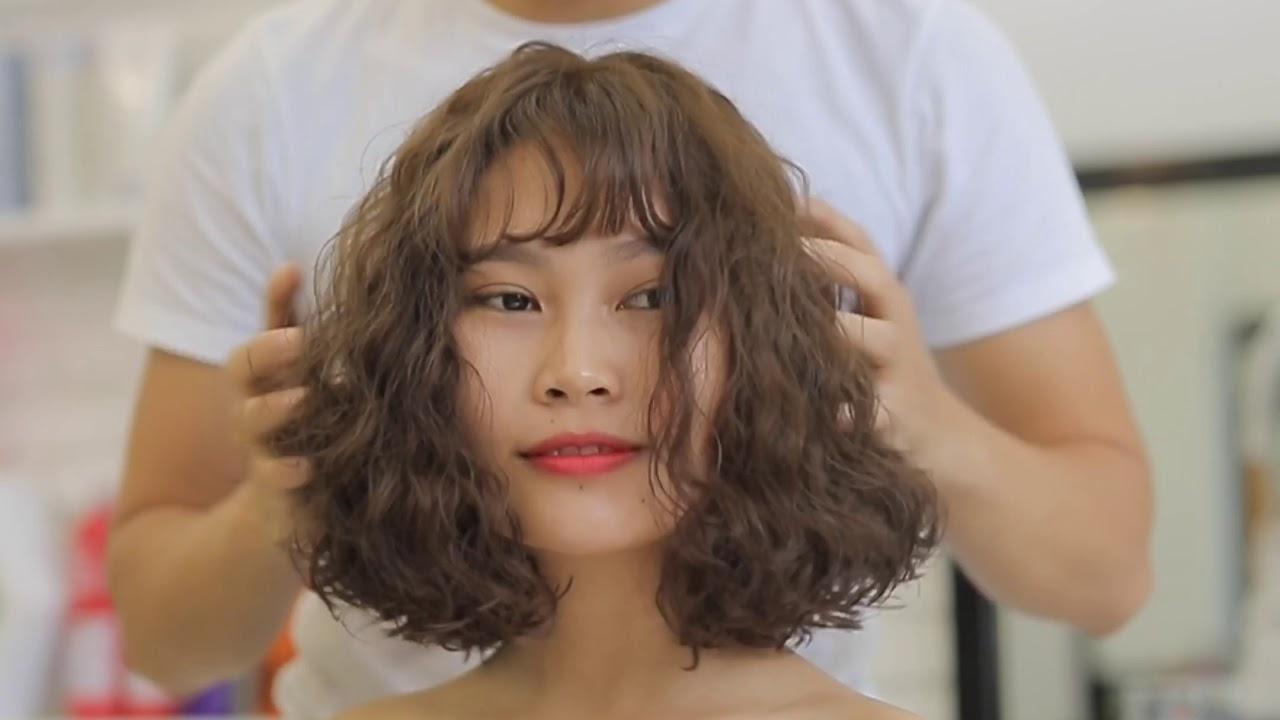 TOP 5 kiểu tóc đang là xu hướng nổi trội trong năm 2021