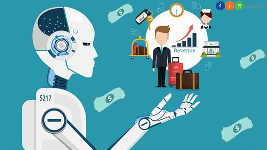 Trải nghiệm của khách hàng trong kinh doanh có ứng dụng AI